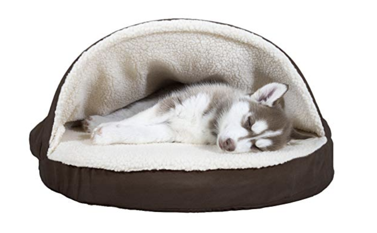 embark dog bed winter accessories