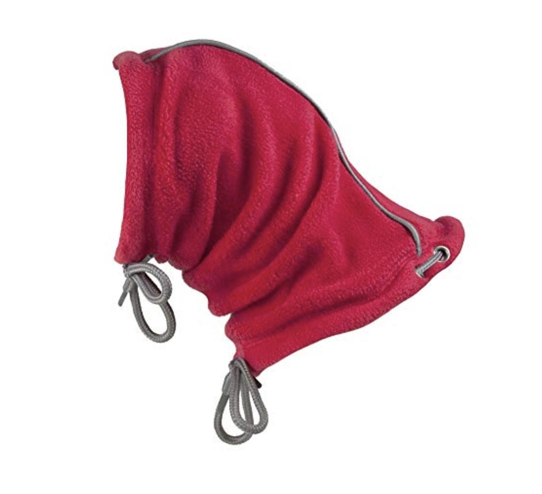embark dog snood winter accessories