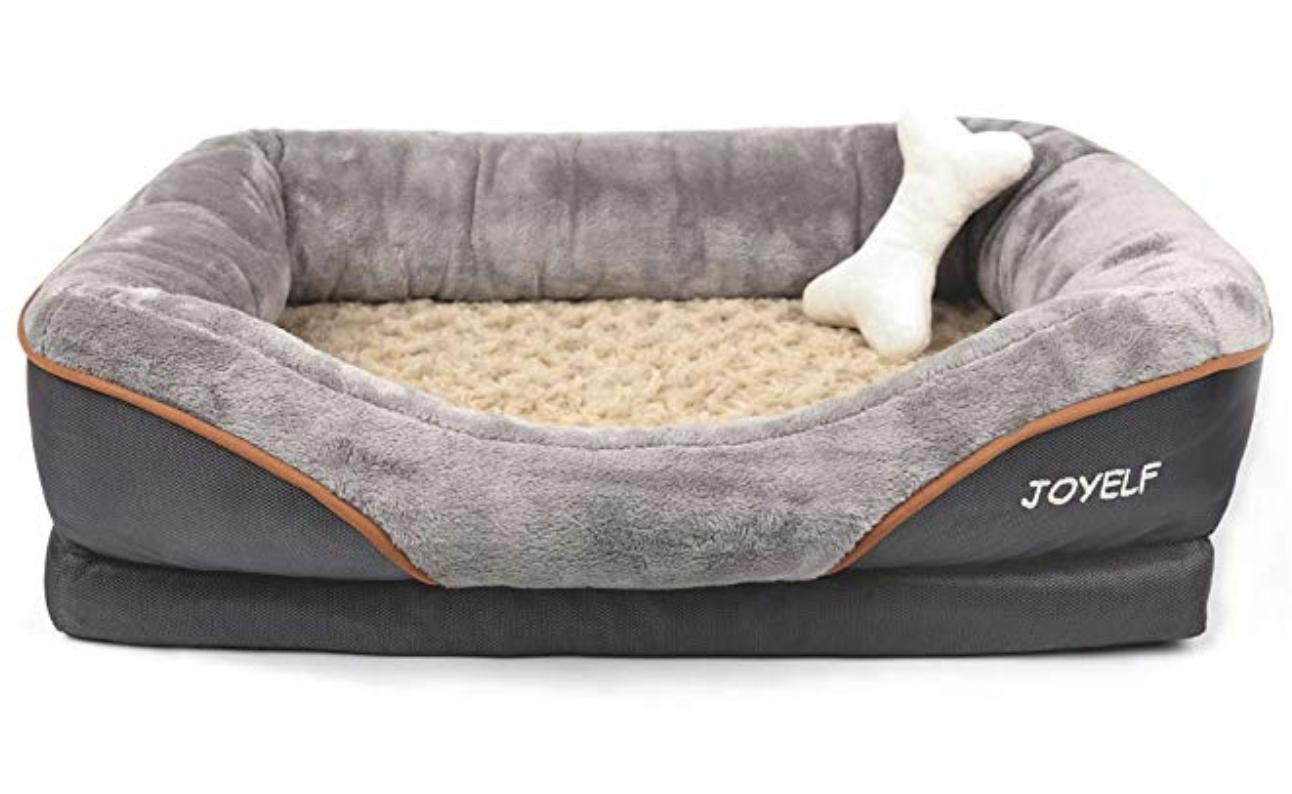 embark dog bed