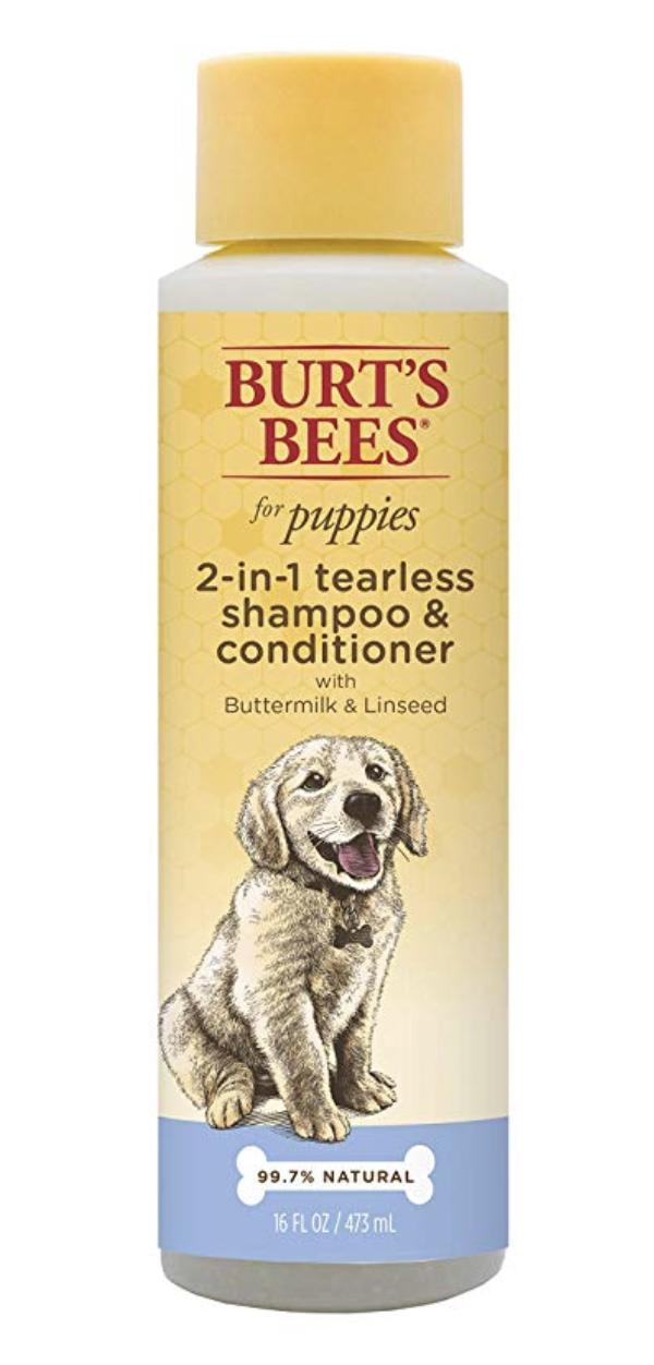 embark dog shampoo