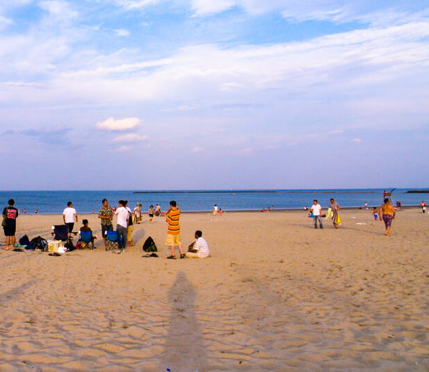embark revere beach